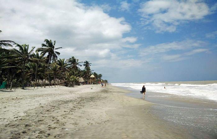 Palomino Beach