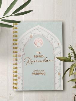 The Inspired Ramadan Journal