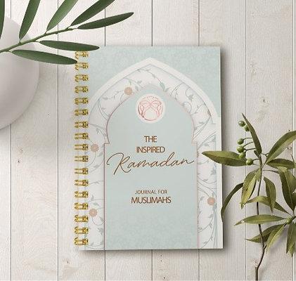 Inspired Ramadan - Journal for Muslimahs