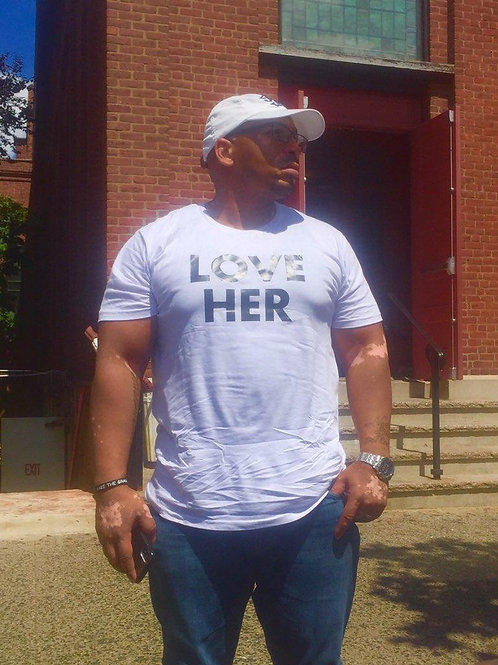 "Men's ""Love Her"" T-Shirt"