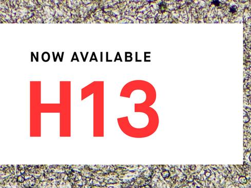 Desktop Metal Releases H13 Tool Steel