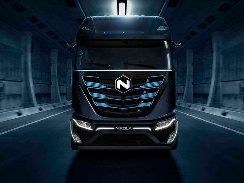 Nikola Motors Continues to Lead the Future of Heavy-Duty Trucking by Acquiring a BigRep