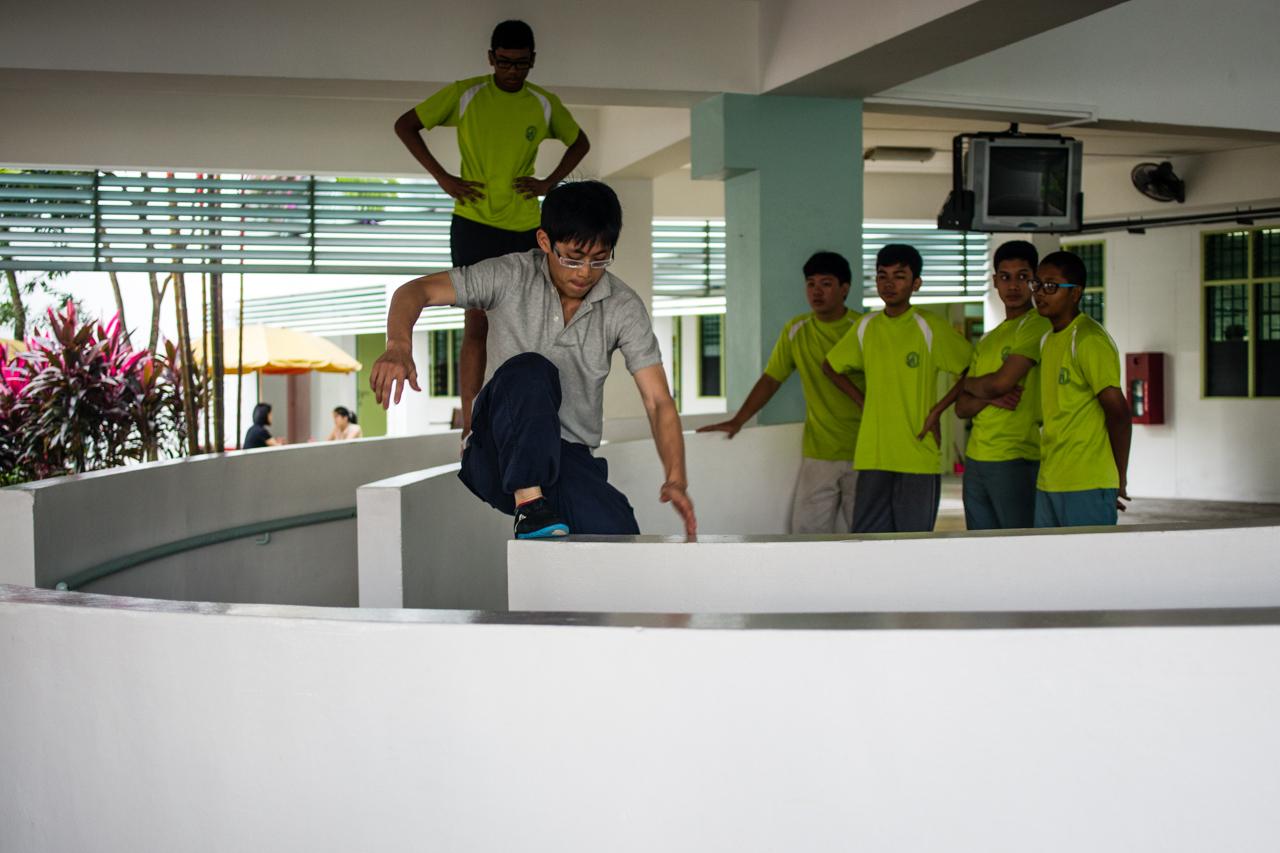 Corporate Workshop Example