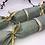 Thumbnail: Christmas Crackers Pistachio star burst  - Pullable and reusable