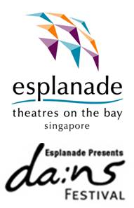 Esplande Dance Fest Sept 2013