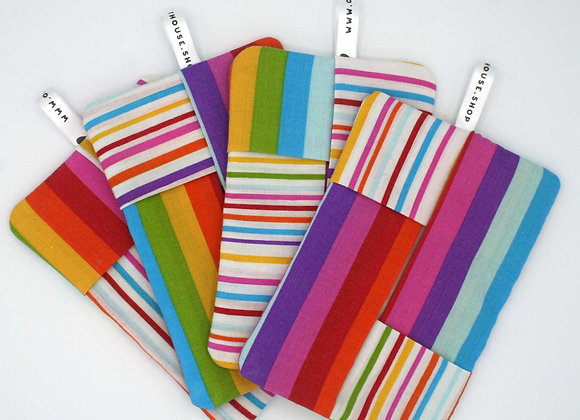 Hanky pouches