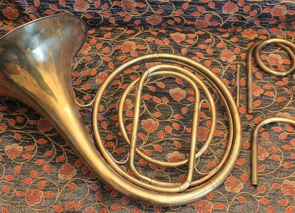 Adolphe Sax cor solo