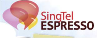 Singtel Espresso Launch In NCS