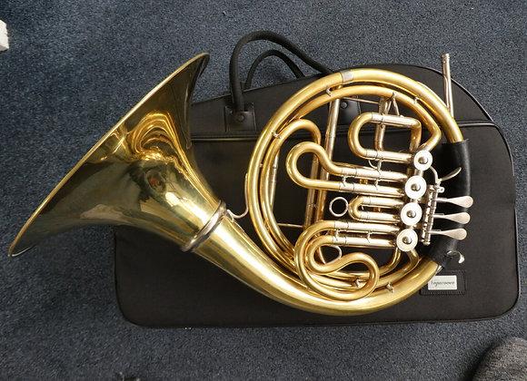 Yamaha Wendler Modell kompensiertes Doppelhorn