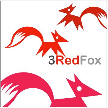 3 RedFox