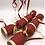 Thumbnail: Silver Wedding Anniversary Crackers - Anniversaries, birthdays, Christmas