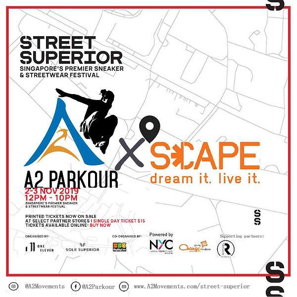 Street Superior Festival