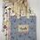 Thumbnail: Personalised mini shopping bags
