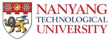 NTU - Nanyang Spectum