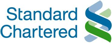 Standard Charted - 1 Sept 2012