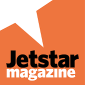 Jet Star Inflight Magazine