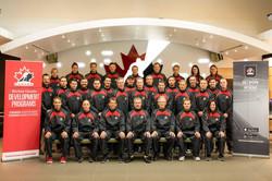 hockey canada skills training