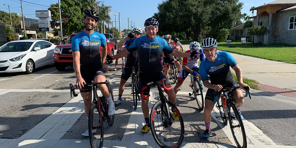 Aeropro joins Hilly 100k