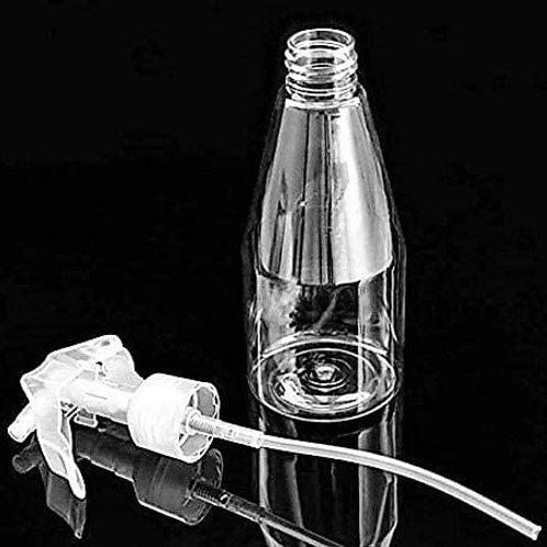 ハンドローション対応(アルコール)スプレーボトル/ラウンド