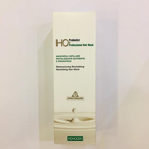 オーガニックヘアマスクHC+Pro