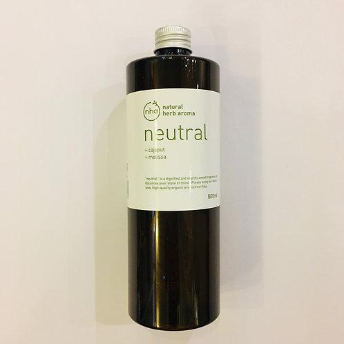 natural(カユブテ+メリッサ)