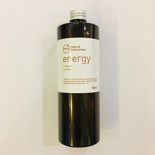 energy(メリッサ+オレンジ)