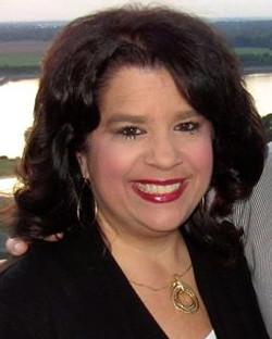 Donna Wieronski