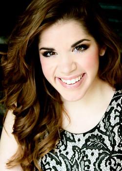 Ashley McCormack