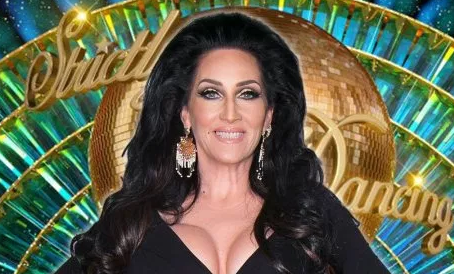 Michelle Visage Confirmed For Strictly 2019