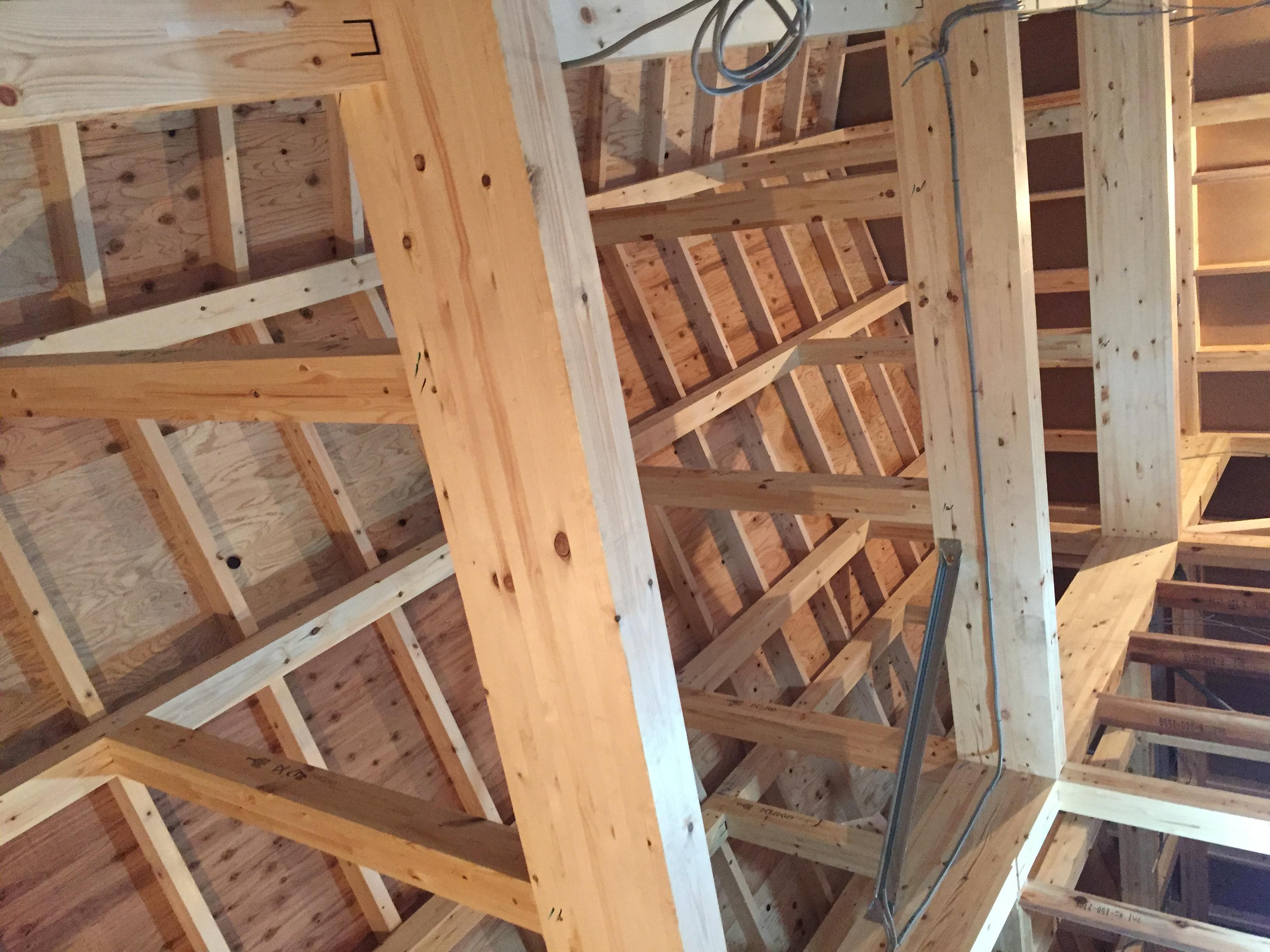 木造耐震診断・工事
