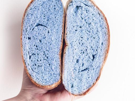 Blue Ciabatta