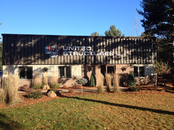 United Structures Inc