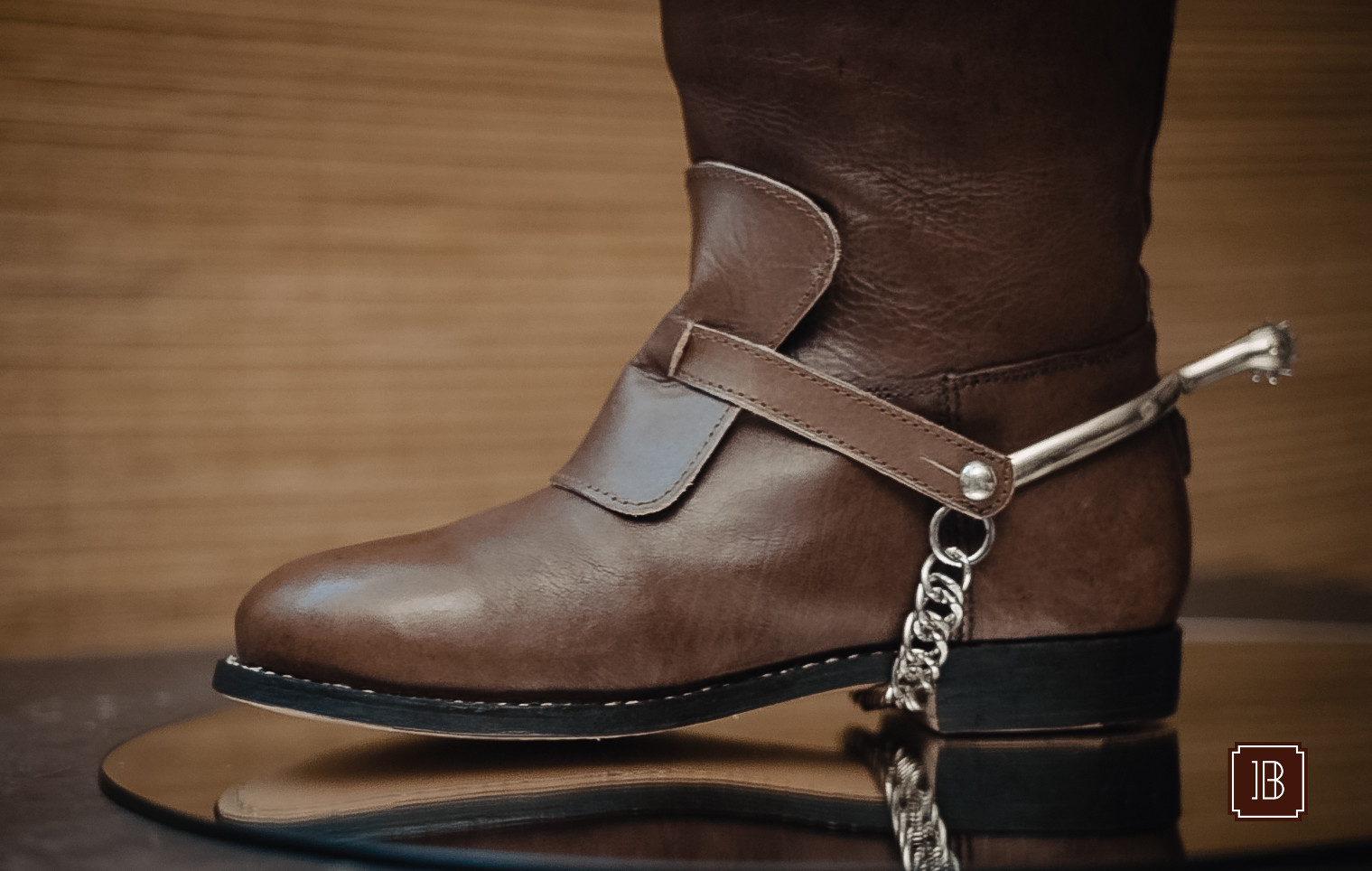 Senior boots