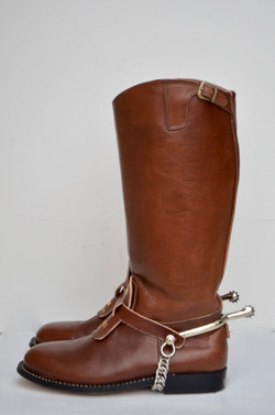 Bootmakers aggieboots