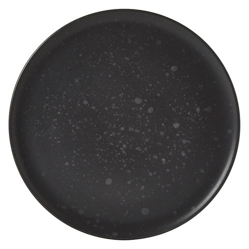 HYGGE GREY DINNER PLATE