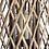 Thumbnail: 70CM TALL WICKER LANTERN