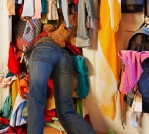 Tips & tricks to create more bedroom storage.