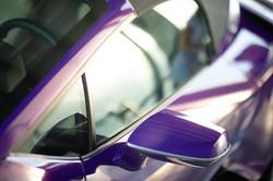 Lamborghini Color