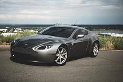 Aston Martin Profile