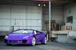 Lamborghini Profile