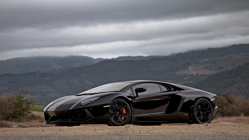 Colorado's Best Exotic Car