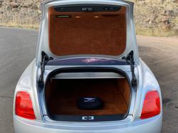 Bentley Trunk
