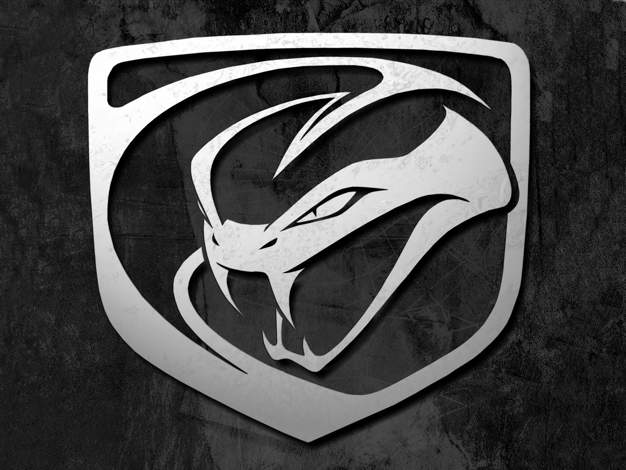 Dodge SRT Viper Logo