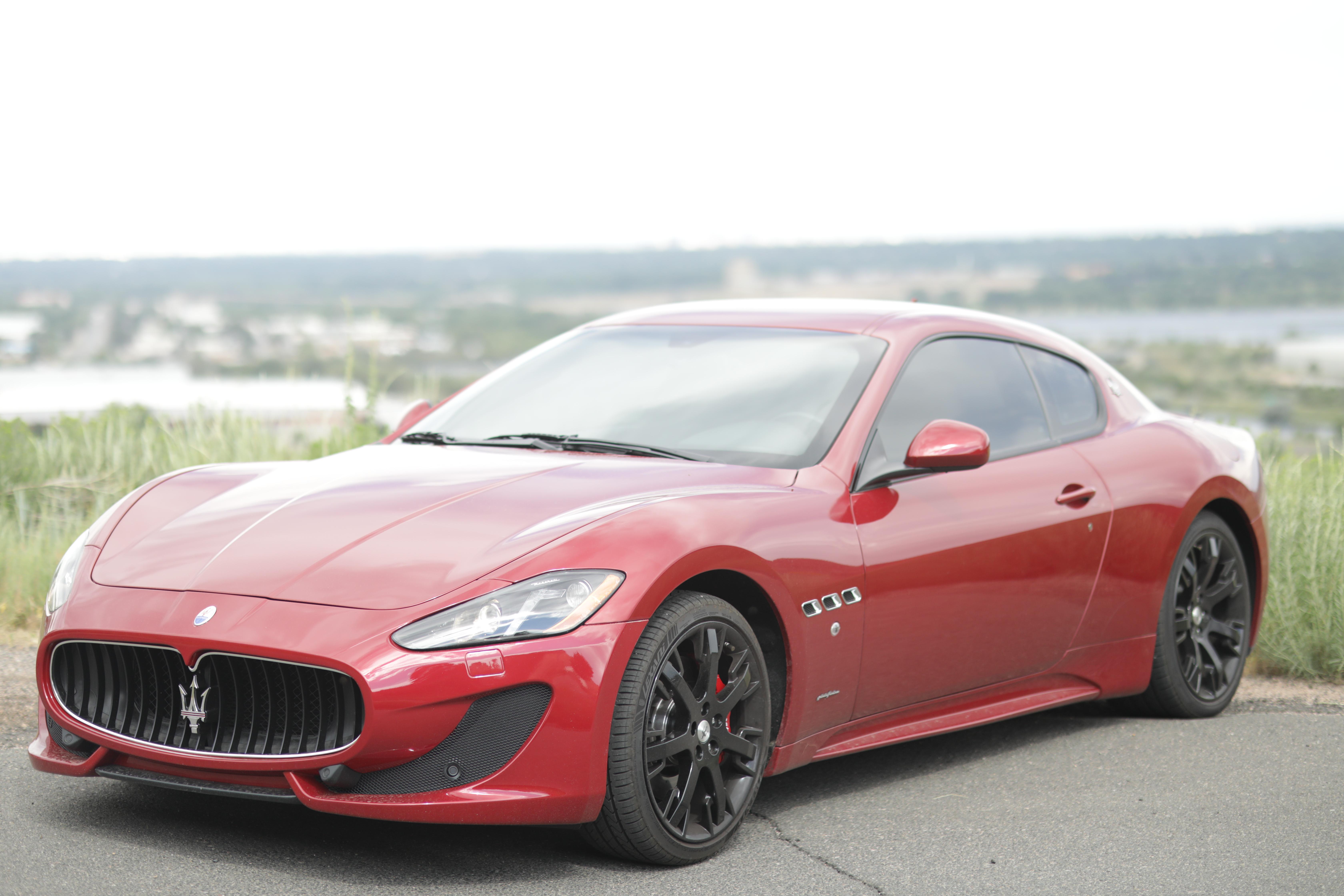 Maserati Denver