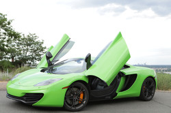 McLaren Profile