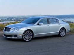 Bentley Profile