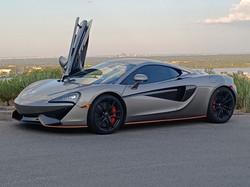 McLaren 1 Door Down