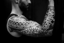 Marquesan and Samoan