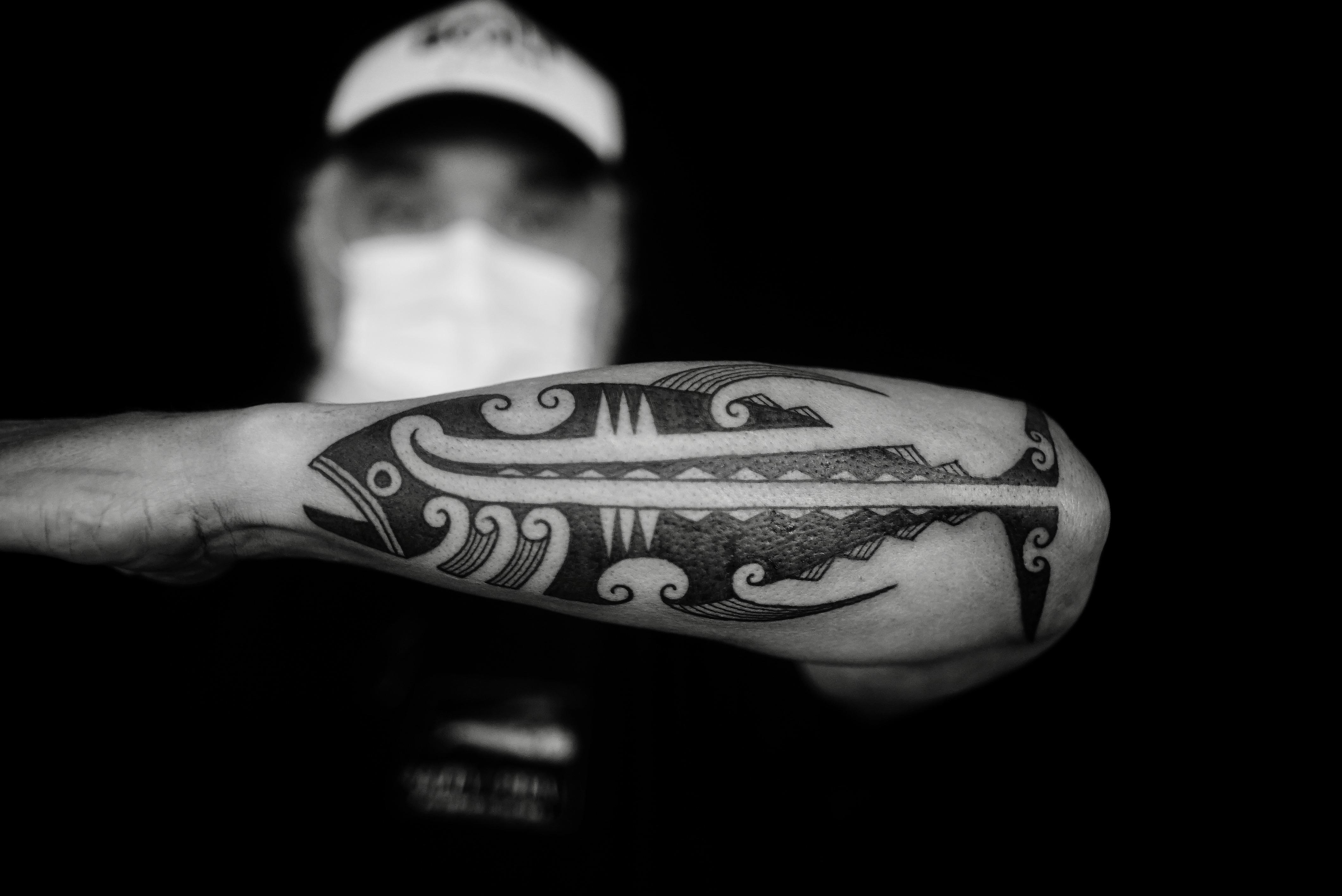 Contemporary Maori