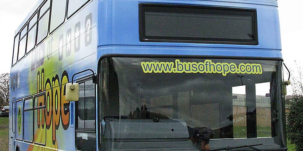 Bus of Hope